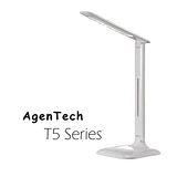 AgenTech T5 LED 三色光護眼檯燈