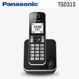 國際牌Panasonic KX-TGD310TW /KX-TGD310 DECT數位無線電話