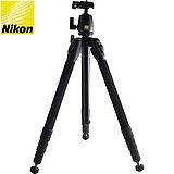 Nikon 原廠球型雲台大腳架(附快拆水平儀).