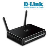 D-Link 友訊 DAP-2310(P) 企業網路 N300 PoE無線基地台