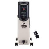 『HELLER』☆嘉儀 10片葉片式電暖爐 KED-510T/KED510T