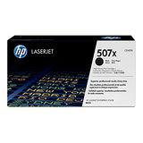 【HP 碳粉匣】CE400X 原廠高容量黑色碳粉匣/NO.507x/適用 M551/M575