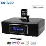 美國ENTIVEO iPod/iPhone/USB 2.1無線藍芽音響系統(L797)+送好禮