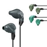 JBL - Grip200 人體工學運動防汗線控耳機