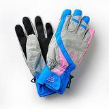 ROUTEEIGHT COURSYN PRIMALOFT防水保暖手套(耀藍)