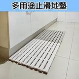 【百貨通】多用途止滑地墊(59x43.4x1.7cm)