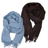 Vivienne Westwood ORB行星刺繡羊毛圍巾-多色任選