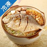 饗城古早味鯧魚米粉2200g+-5%/盒(年菜)