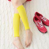 蒂巴蕾Deparee 蒂巴蕾  動。勁能 壓縮腿套  Multi - Sport Comprssion Socks 螢光黃/水藍/寶藍/螢光橘