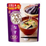 天野我家的味噌湯-茄子5食入(8.5gx5入)