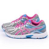 Asics 女款 PATRIOT 7 輕量慢跑鞋T4D6N-9335-桃紅