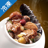 老協珍海味街烏參佛跳牆1645g+-5%/盒-無附甕(年菜)