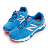 New Balance (女)慢跑鞋-藍-W780BP5