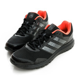 adidas (男)慢跑鞋-黑-AF5894