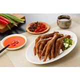 上海老天祿第二代的店 滷味 雞腳 (9入)