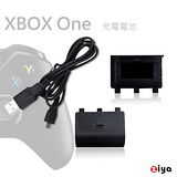 [ZIYA] XBOX ONE 無線遊戲手把/遙控手把 充電式電池模組 (電池X1+充電線X1)