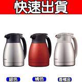 象印 桌上型不鏽鋼保溫瓶1.0L (SH-HA10)