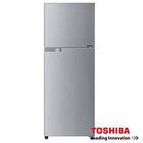 『TOSHIBA』☆東芝 305公升變頻雙門電冰箱 GR-T320TBZ