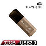 Team 十銓科技 C155 32GB USB3.0 金典尊榮碟