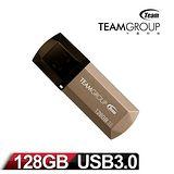 Team 十銓科技 C155 128GB USB3.0 金典尊榮碟