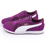 PUMA 女款TF-Racer Mesh 慢跑鞋358274-10-紫