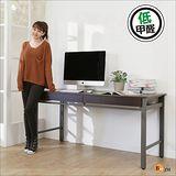 BuyJM 安格低甲醛大桌面雙抽工作桌/電腦桌/寬160CM