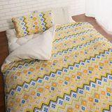 契斯特 八公分超厚實京都日式床墊被套組合 特大(金式法頌)