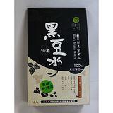 【御品能量】黑豆水(6盒/組)
