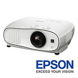 EPSON 台灣愛普生 液晶投影機 EH-TW6600