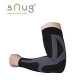 【SNUG運動壓縮系列】健康運動壓縮袖套 S/M/L(C014)