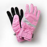 ROUTE 8 KORUS PRIMALOFT防水保暖手套 (粉紅)