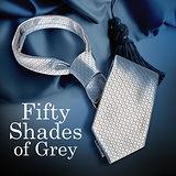 格雷的五十道陰影 克里斯欽 格雷的領帶