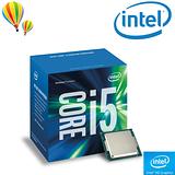 intel 第六代 Core i5-6400 四核心處理器 ( 代理商盒裝 )