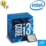 intel 第六代 Core i3-6300 雙核心處理器 ( 代理商盒裝 )