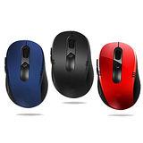 (買一送一)IS 無線2.4G六鍵充電式光學滑鼠