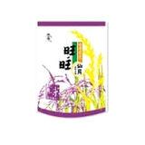 旺旺仙貝台灣嚴選紫米-原味輕海鹽78g