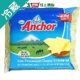 安佳低脂切片乳酪12片250g