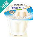 味全原味醇奶布丁100g*12杯