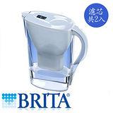 德國 BRITA 馬利拉濾水壺3.5L+濾芯2入