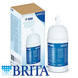 德國 BRITA 硬水軟化型濾芯 P1000