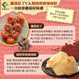 【煌輝食品】100% MIT 媽媽手作洋芋片-墨西哥香辣海鮮(200g)