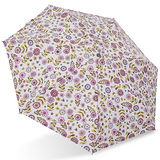 【rainstory】璀璨花漾抗UV隨身自動遮陽傘