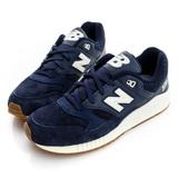 New Balance(男)530經典復古鞋-深藍-M530AAE
