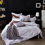Neutral / Color 精梳絨 水晶球 雙人加大四件式床包被套組