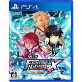 PS4 電擊文庫 FIGHTING CLIMAX IGNITION 亞洲日文版