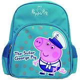 粉紅豬-兒童書包