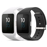SONY SmartWatch 3 IP68 防水等級智慧手錶 SWR50
