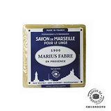 法國【MARIUS FABRE】法鉑棕櫚油經典馬賽皂/600G