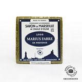 法國【MARIUS FABRE】法鉑橄欖油經典馬賽皂/600G