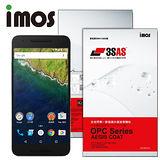 iMOS Google Nexus 6P 3SAS 螢幕保護貼